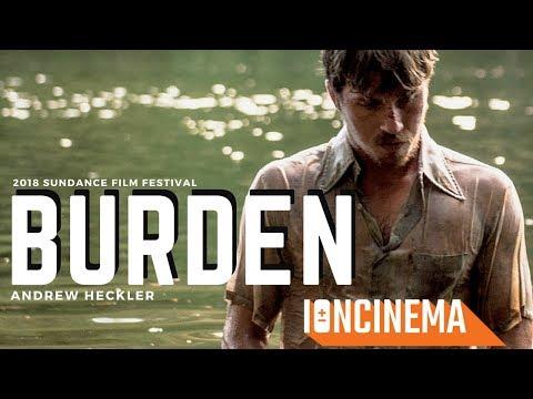 Andrew Heckler's Burden   2018 Sundance Film Festival
