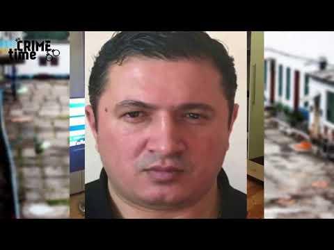 Как Лоту Гули покинул Азербайджан с паспортом СССР