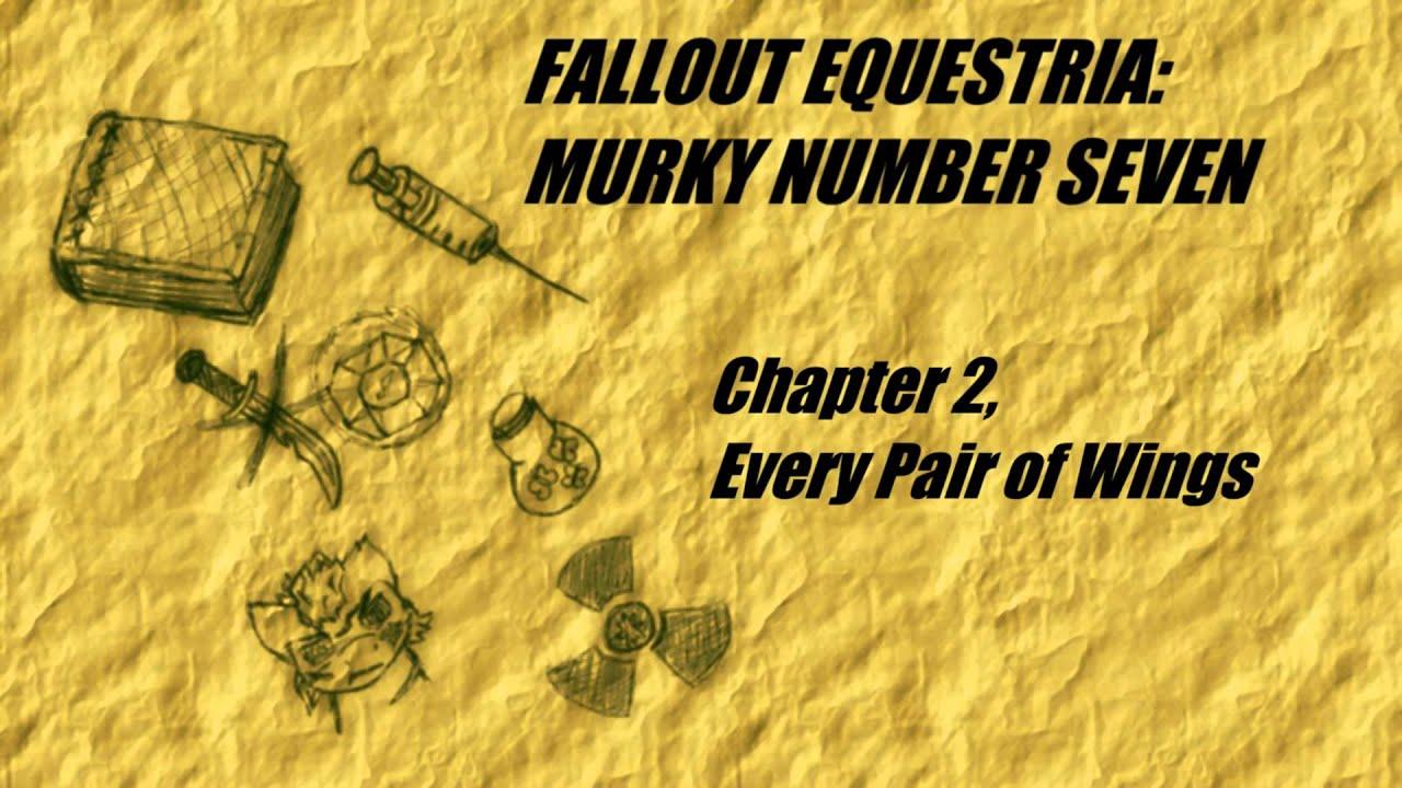 Murky Number Seven