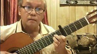 Hãy Trả Lời Anh (Tuấn Nghĩa) - Guitar Cover