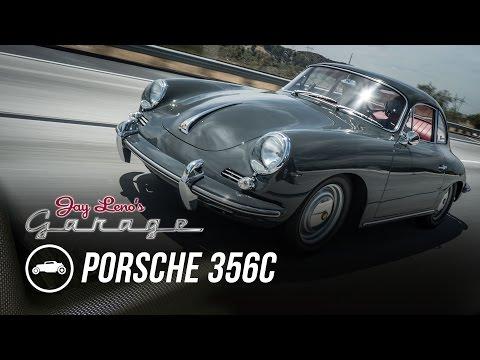 1964 Porsche 356C – Jay Leno's Garage