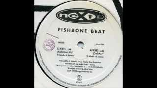 FISHBONE BEAT - Always (Oval Mix)