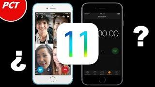 iOS 11 - TODAS LAS FUNCIONES FILTRADAS Y POSIBLES ! #WWDC2017