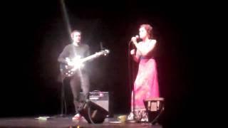 Cant Bring Me Down - Megan Joy