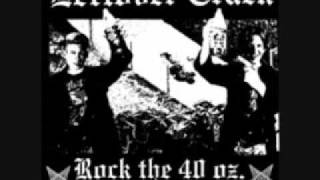 Leftover Crack - S.T.I. (Stop The Insanity).