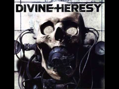 Divine Heresy- Impossible is Nothing (LYRICS)