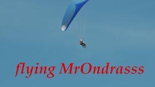 Paragliding-Třinec Javorový 1032 m. n. m.