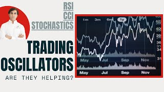 Oscillators (RSI, CCI, STOCHASTIC) Why Not To Use Them