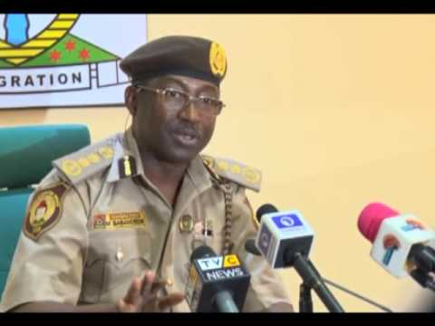 Update On NIS Recruitment Exercise