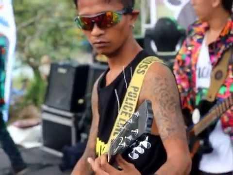 Sunda Woles Tak Semestinya At IRC Carnaval 2014