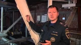 Испытательная пожарная лаборатория» по городу Санкт-Петербургу(, 2015-06-27T09:33:00.000Z)