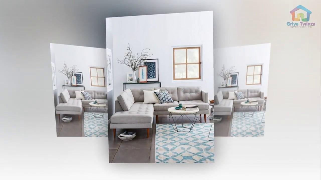 Model Harga Kursi Sofa Ruang Tamu Minimalis Modern Terbaru YouTube