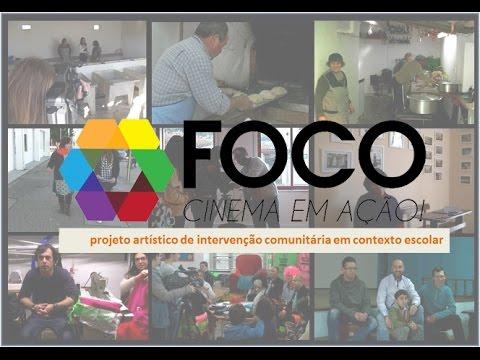 Trailer FOCO - Cinema em Ação!