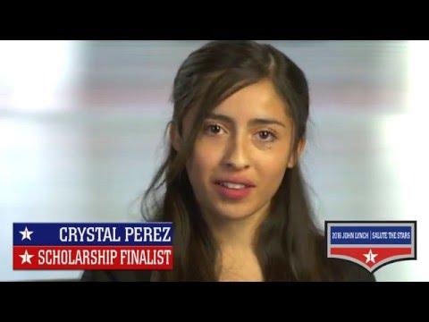 Crystal Perez