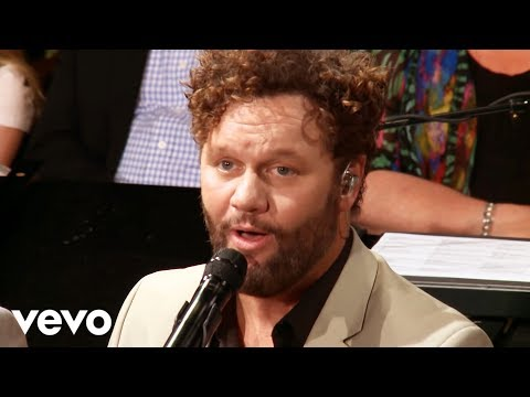 Gaither Vocal Band - Working On A Building (Live)