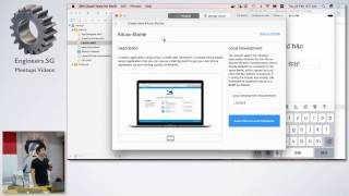 Deploying Swift to IBM Bluemix - iOS Dev Scout