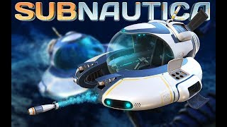 Subnautica Gameplay Walkthrough | Left Behind | Let