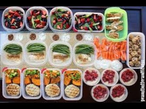 Low Carb Keto Meal Prep 30 Lbs Weight Loss Challenge Youtube
