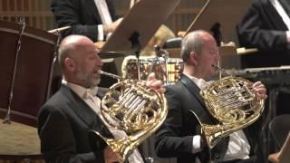 Cumhurbaşkanlığı Senfoni Orkestrası Şef RENGİM GÖKMEN - İş Sanat