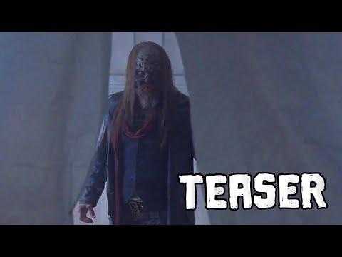 The Walking Dead Season 9 Episode 9 'Daryl Fights Beta & Negan Returns Home' Teaser Breakdown
