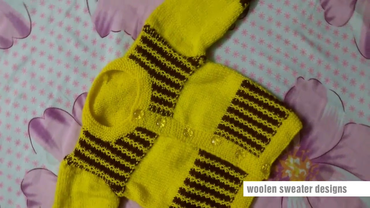 bfb467084 new sweater designs for kids or baby in hindi