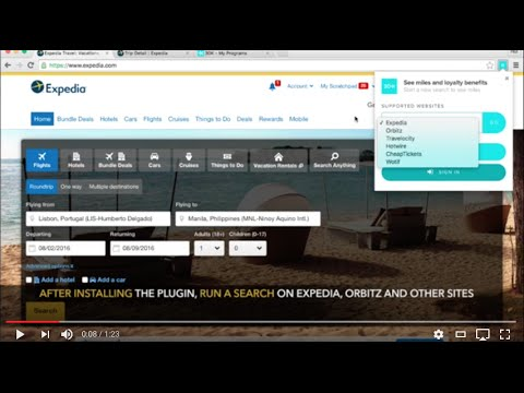 30k frequent flyer miles plugin chrome web store