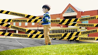 How to Teach Your Kids During the Coronavirus Pandemic: Try 'Unschooling'
