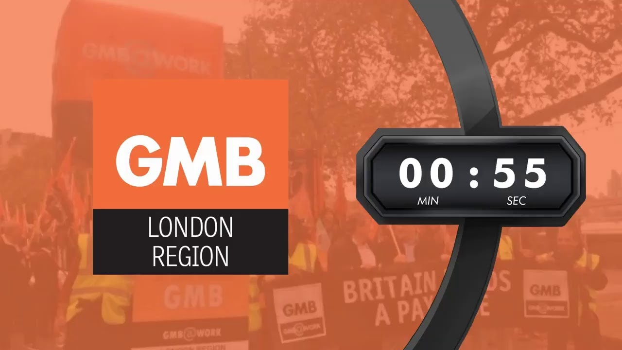 Sadiq Khan London's Mayor Commenting on GMB and Me