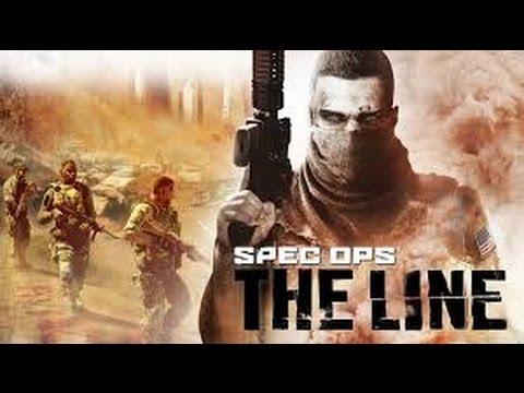 Spec Ops The Line - The Battle |E007