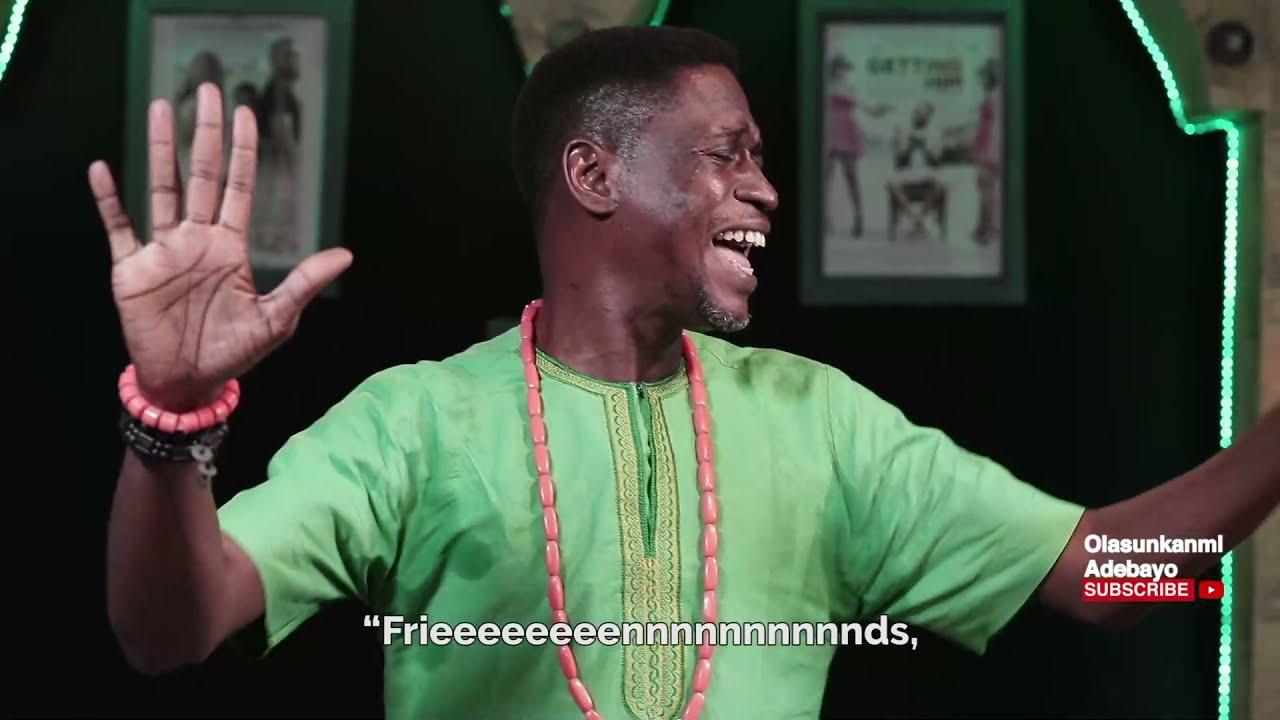 Download Nollywood Scoundrels - Osahon