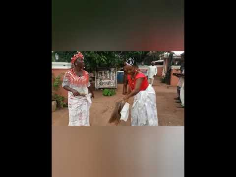 Download Clips : IMO AWKA ANNUAL CULTURAL FESTIVAL 2021...THE BEAUTY OF OUR CULTURE.
