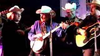 Ralph Stanley Clawhammers the Banjo + Angel Band