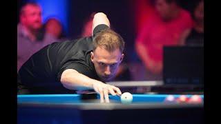🔥 POOL DEBUT | Jขdd Trump vs Joe Magee | 2021 US Open Pool Championship