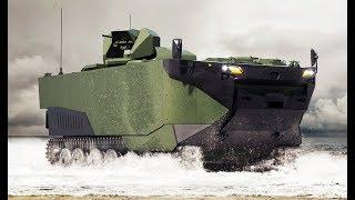 Самые Удивительные Новинки Военной Техники