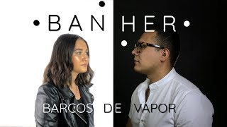 Gambar cover Barcos de Vapor (Video Oficial)