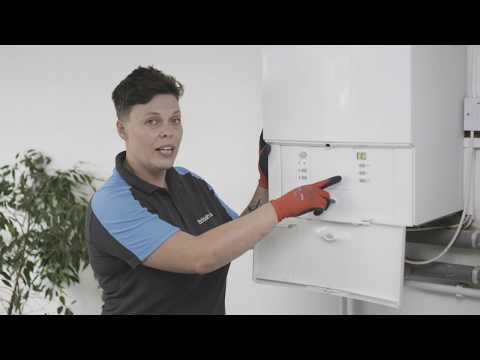 What to do if your boiler breaks down | British Gas | Weather Ready