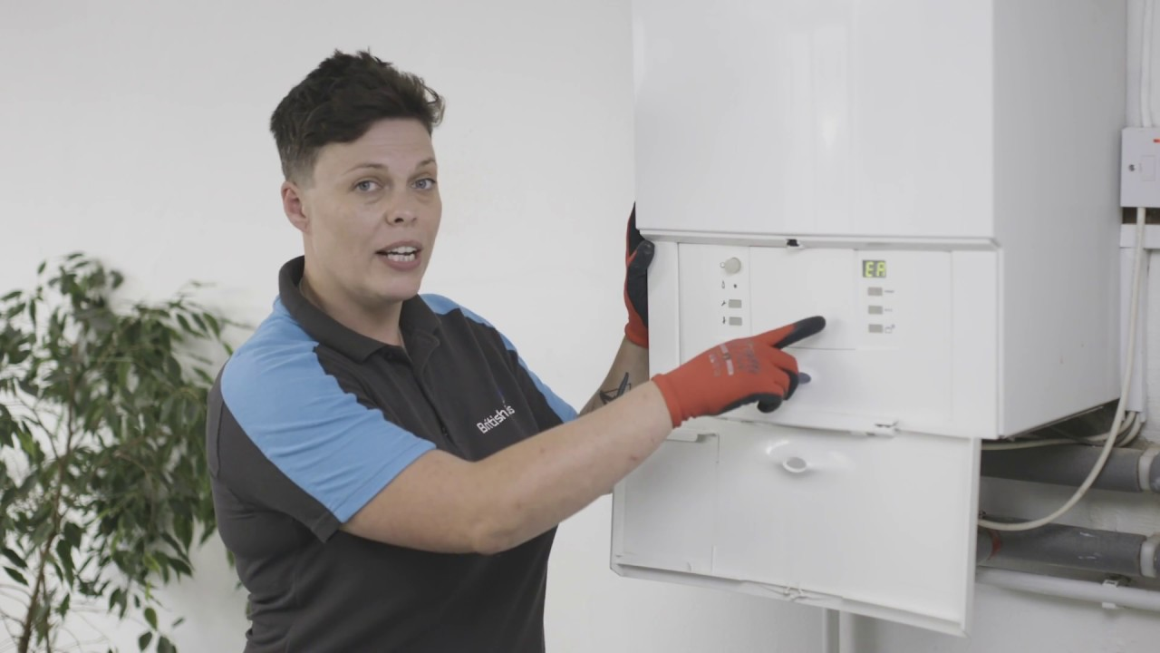 What To Do If Your Boiler Breaks Down British Gas Weather Ready Youtube