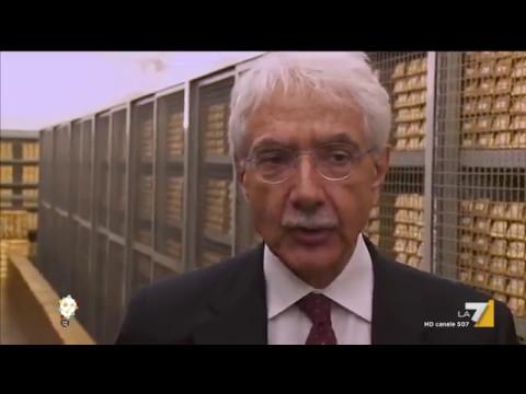Artedì - La Banca d'Italia (Puntata 01/05/2017)
