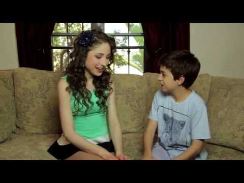 Exclusive Interview with Disney Channel's J.J. Totah - YOU Effect with Kelly Lovell