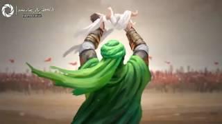 واقعت الطف ذبح عبد الله الرضيع || و ناي حزين حصريا 1438