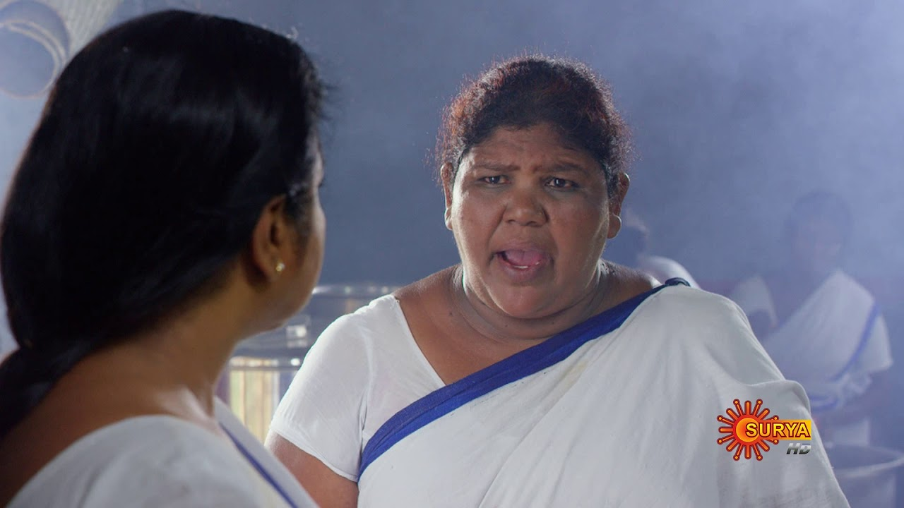 Chandrakumari | 25th-January-2019 | SuryaTV