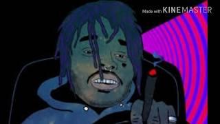 Lil Uzi vert-xo tour life instrumental remake(prod.by drecity)
