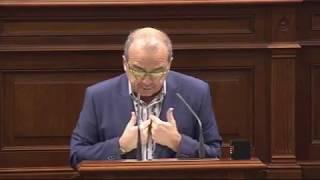 Paco Déniz (Podemos) sobre regulación de guachinches I