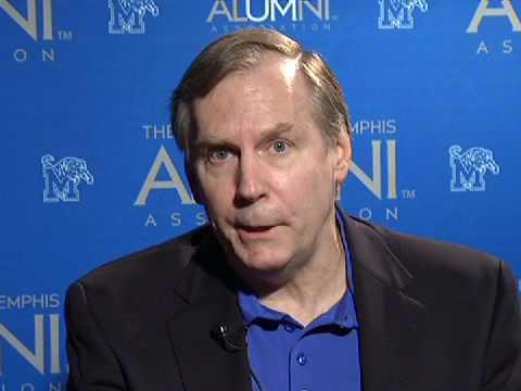 University of Memphis Alumni Association: Cecil C. Humphreys School of Law Alumni Chapter