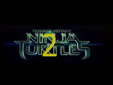 #TMNT2 NEW IMAGES #Review