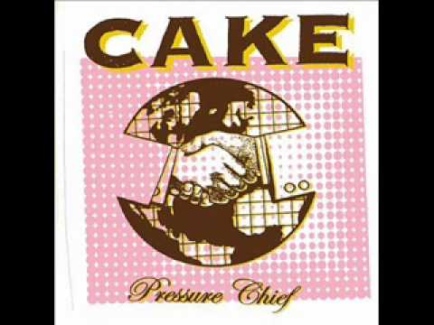 Cake - End of the Movie