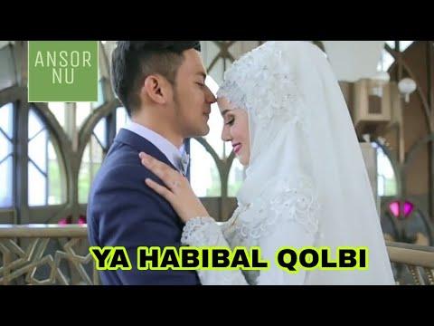 Ya Habibal Qolbi - Sholawat Nabi ( Pernikahan Muslim )