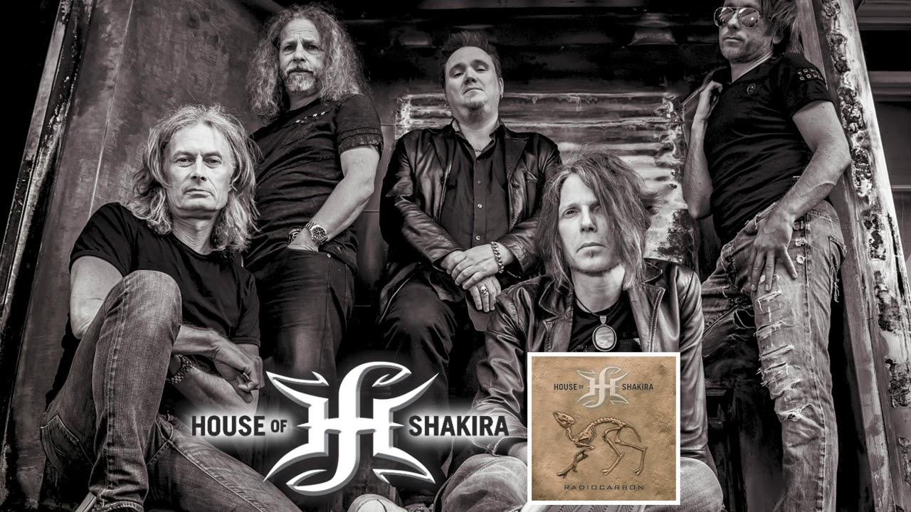 "House Of Shakira — ""Not Alone"" (Official Audio) #HouseOfShakira #Radiocarbon"