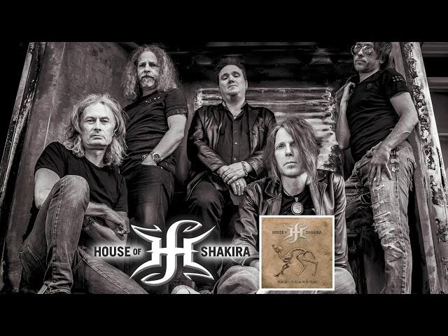 House Of Shakira -