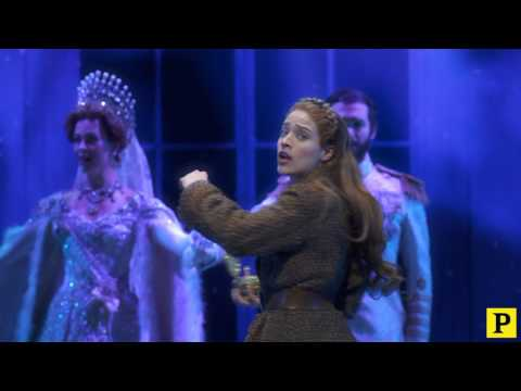 Christy Altomare Sings Once Upon a December